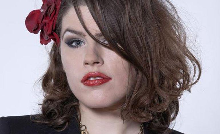 The Voice saison 2 : interview de Caroline Rose
