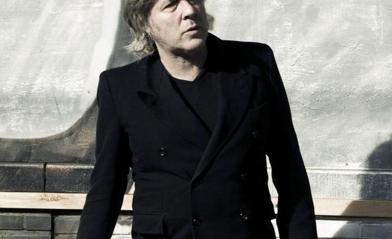 Concert : Arno vient donner vie à son nouvel album au 106 de Rouen