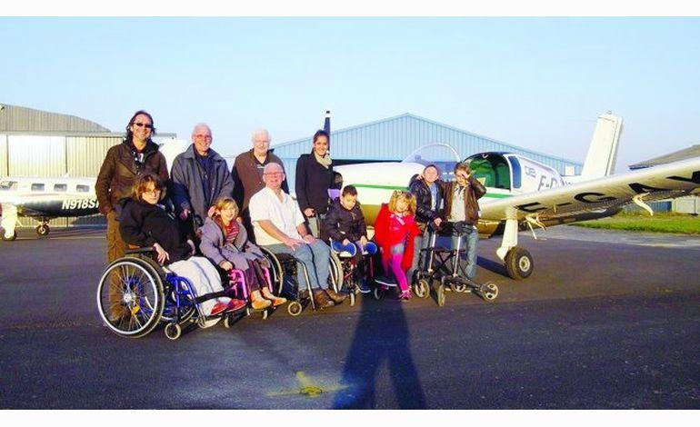 A Hérouville, les jeunes handicapés moteur prennent leur autonomie