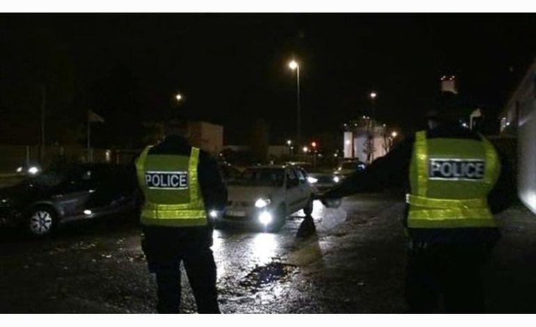 36 infractions sanctionées par la police dans l'agglo de Cherbourg