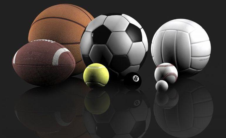Sports : les résultats de ce samedi soir