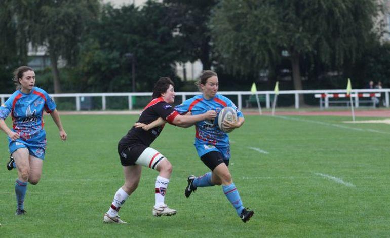 Rugby : l'Ovalie caennaise dans le top 4