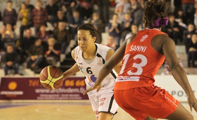 Basket : les mouvements commencent à Mondeville