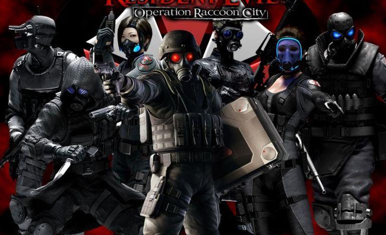Meilleures ventes de jeux vidéo en France : Resident Evil en tête