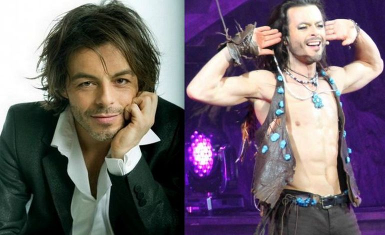 The Voice saison 2 : interview de Nuno Resende