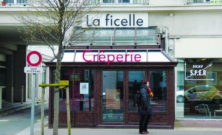 La table de la semaine : la Ficelle à Caen