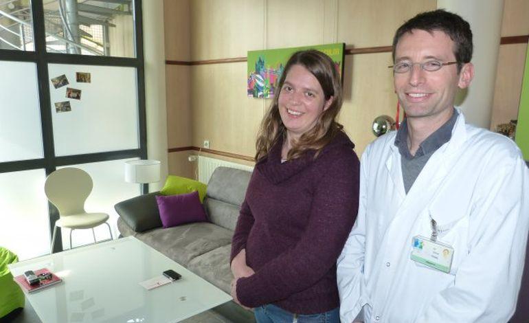Cancer : un espace dédié aux jeunes est né à Rouen