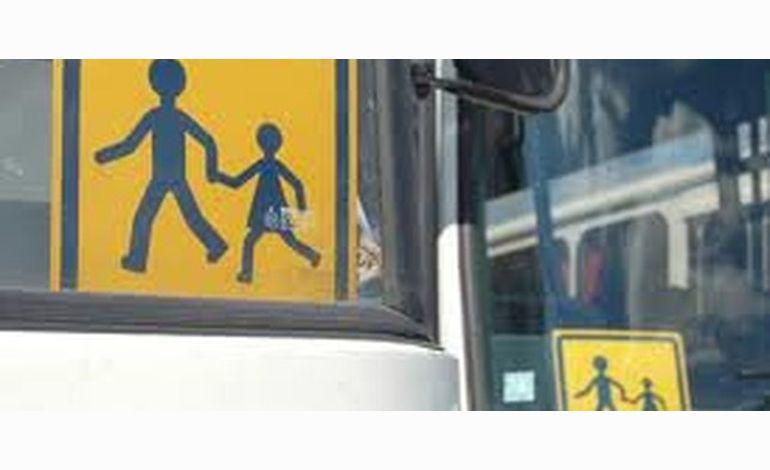 Alerte à la neige : pas de transports scolaires dans l'Orne ce vendredi
