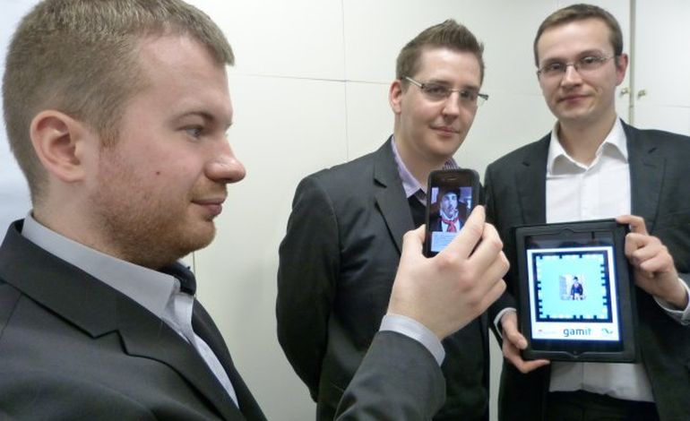 En-Quête : une application mobile ingénieuse