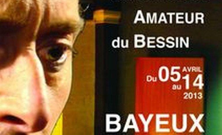5e Festival de théâtre amateur du Bessin