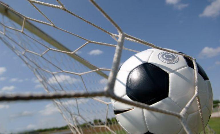 Football : les résultats de la Ligue 2 et de National