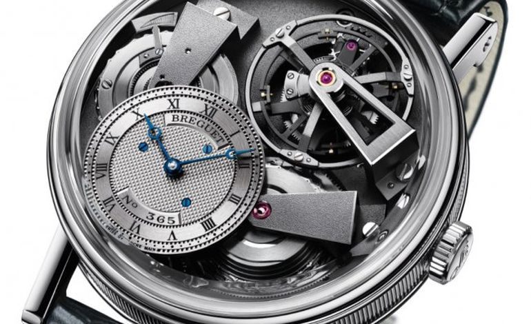 Journées européennes des métiers d'art : rencontre avec un mécanicien horloger