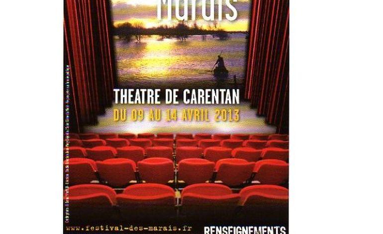 7ème festival des marais de Carentan