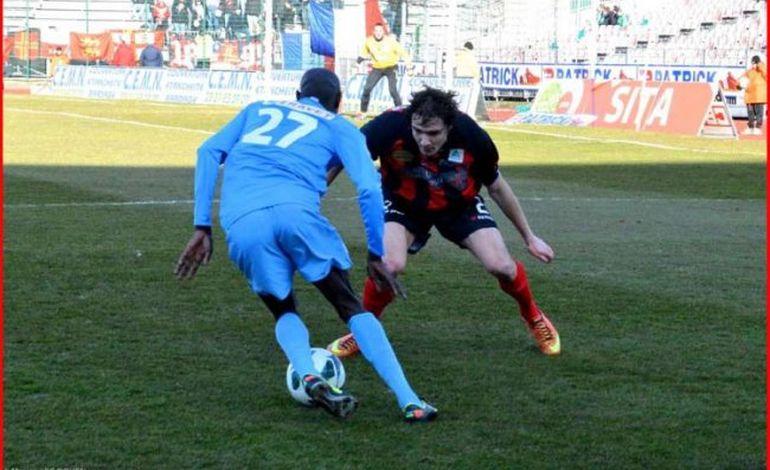 Le FC Rouen respire mieux
