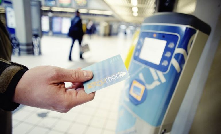 Transport : Atoumod un système unique en France pour Rouen et la région