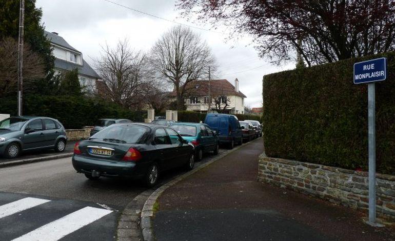 Ces rues de Caen ont de drôles de noms !