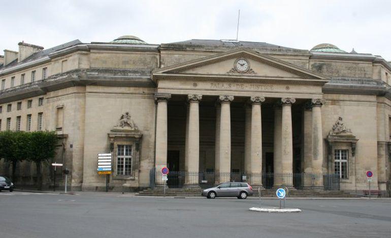 Tribunal de Caen : la voiture pleine à craquer d'objets volés