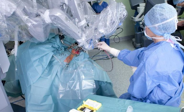 Cancer : les chirurgiens de Baclesse ont désormais trois bras