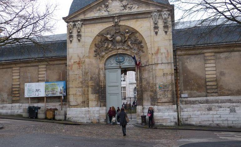 Lycées : les établissements qui ont la cote dans l'agglomération rouennaise