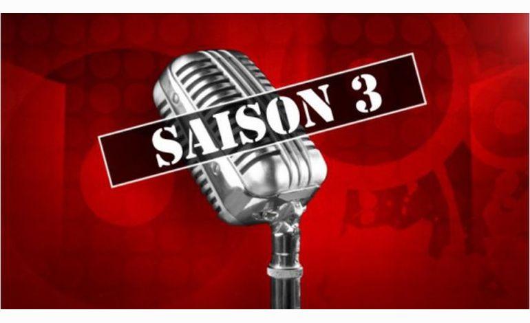 Participez au casting de THE VOICE saison 3