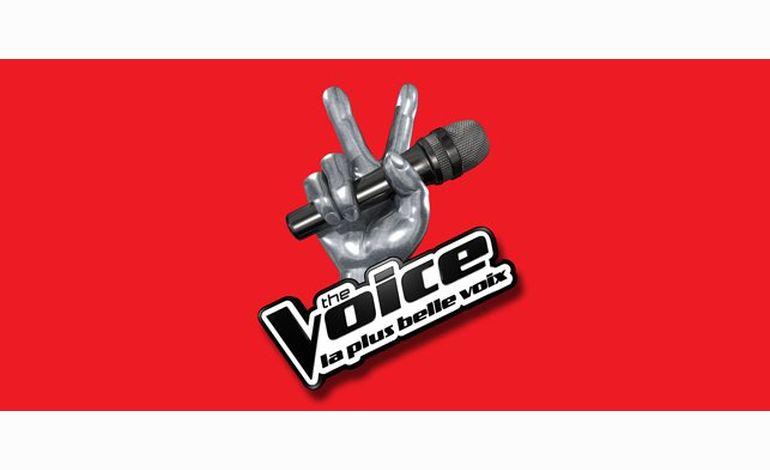 Le premier live de The Voice écrase la concurrence