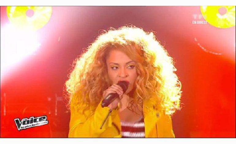 The Voice saison 2 : interview de Shadoh après le 1er live