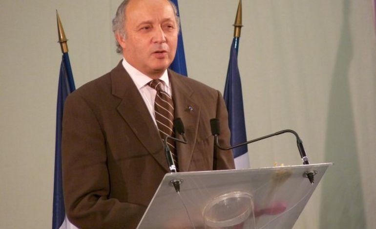 Laurent Fabius a déclaré un patrimoine estimé à 6 millions d'euros