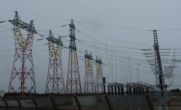 Electricité : la consommation en 2012 a augmenté de 5% en Basse-Normandie