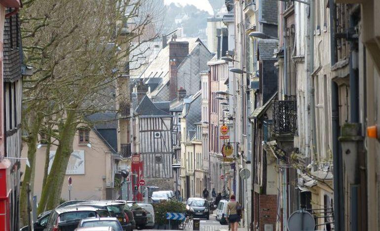 Immobilier à Rouen : les prix quartier par quartier