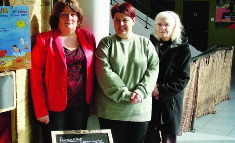 Caen : un mouvement de solidarité à La Folie Couvrechef