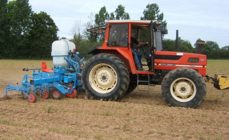 Deux Caennais dévoilent l'autre face cachée des pesticides