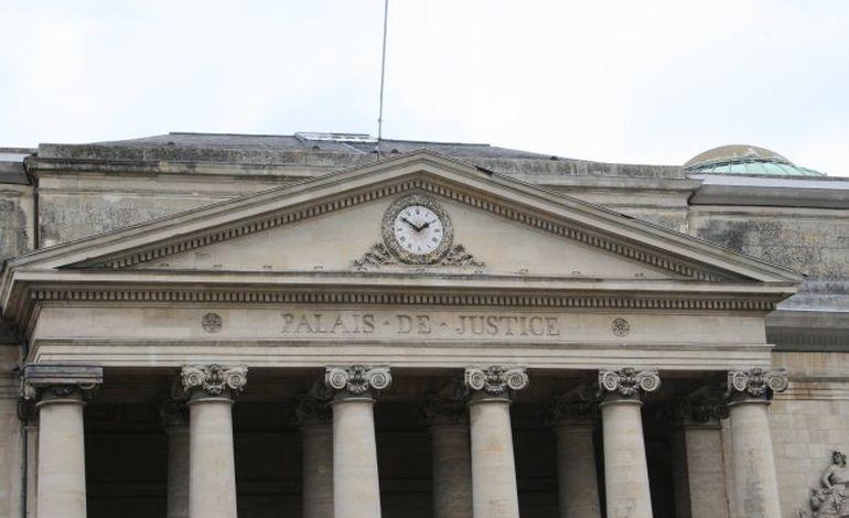 Pédopornograhie devant le tribunal de Caen :