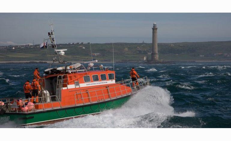 Quatre opérations de sauvetage en mer ce samedi