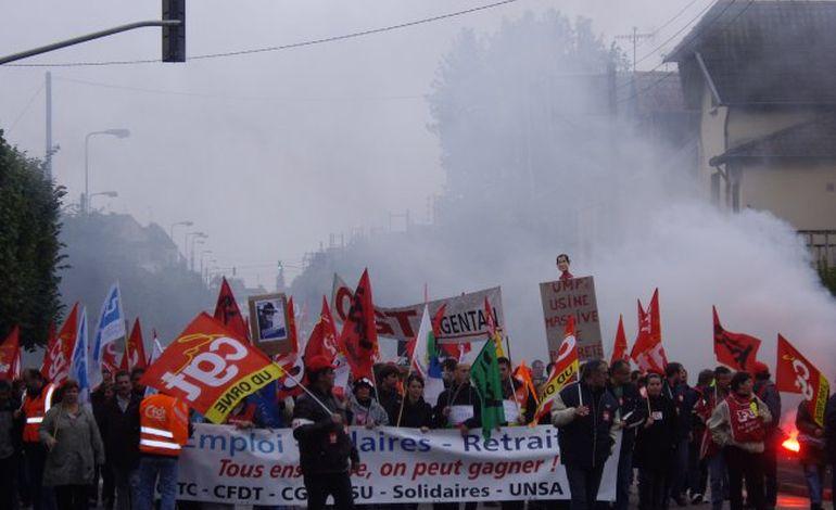 1er mai: division syndicale dans l'Orne