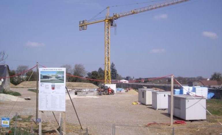 Le premier crématorium de l'Orne va voir le jour à Sées