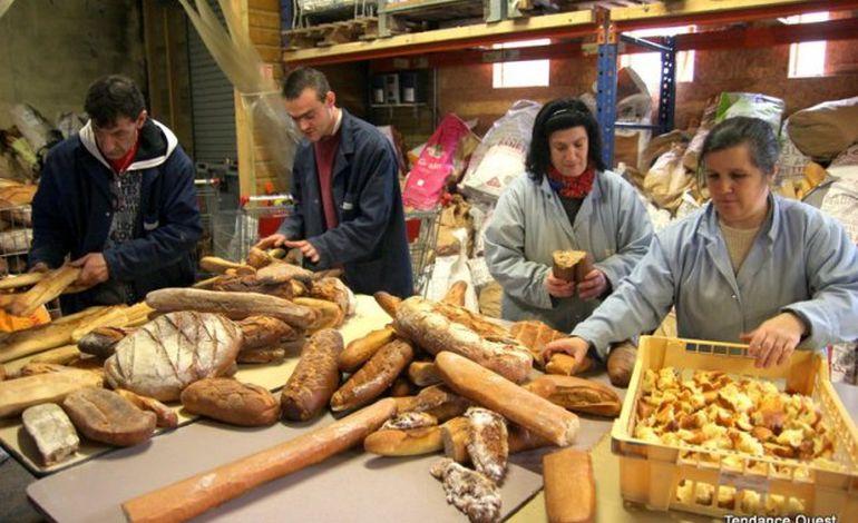 L'association Pain contre la faim suspend son activité