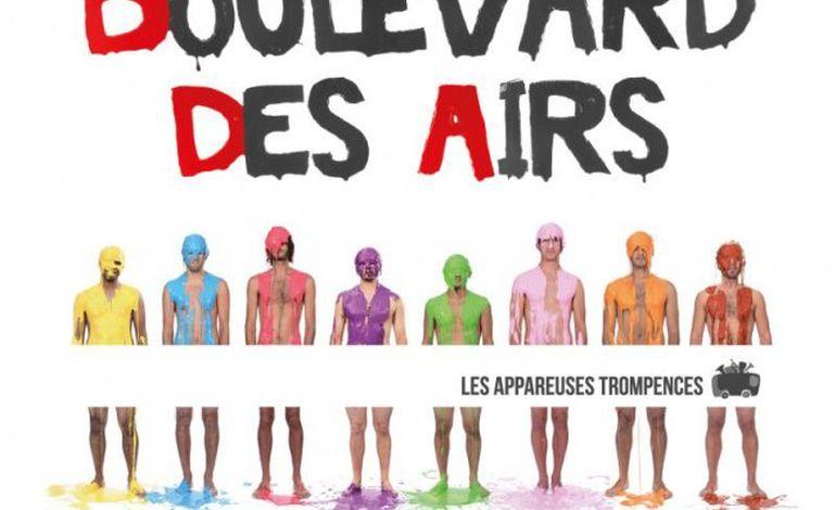Boulevard des Airs au Tendance Live à Mondeville