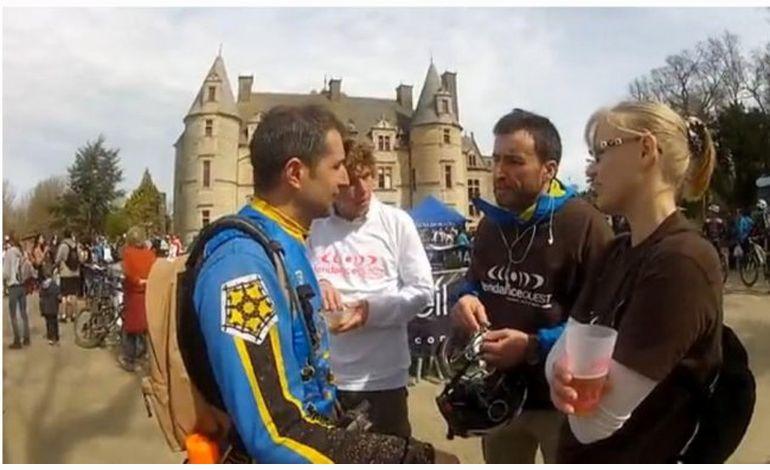 Le Relais des 4 Châteaux, la vidéo de l'édition 2013