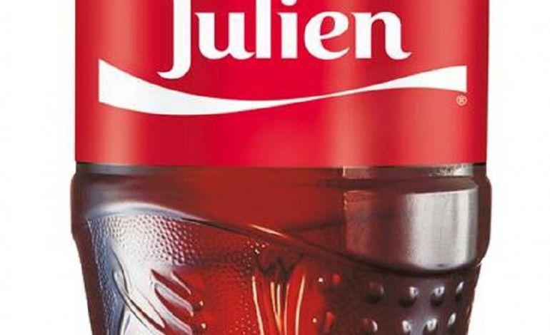 Mon prénom sur mon Coca