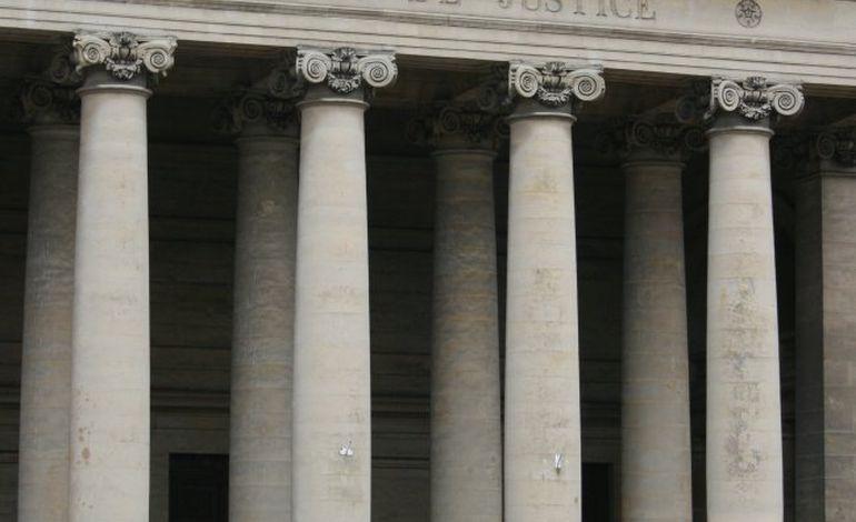 Tribunal de Caen : le cambrioleur voulait