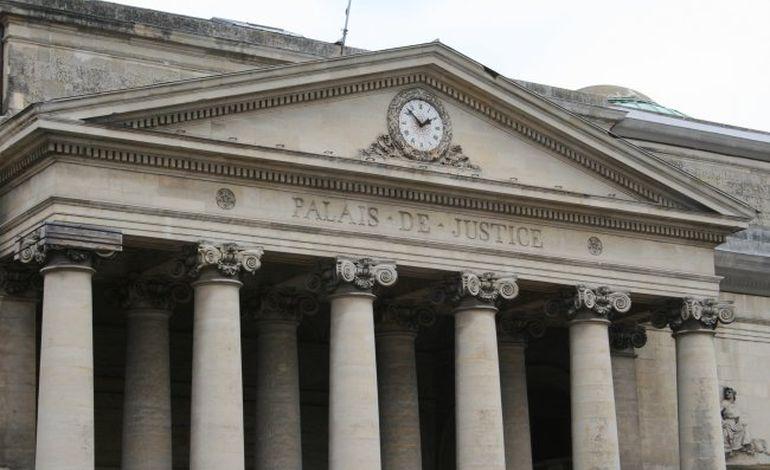Tribunal de Caen : le prévenu se croyait