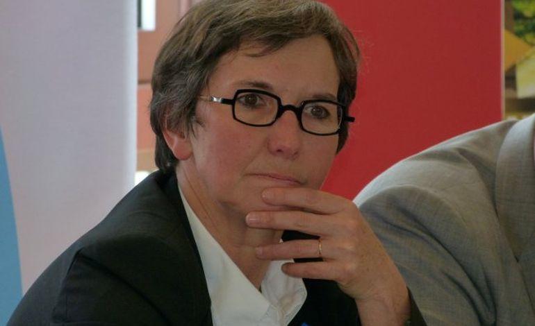 La ministre des Sports en visite à Alençon ce vendredi 26 avril