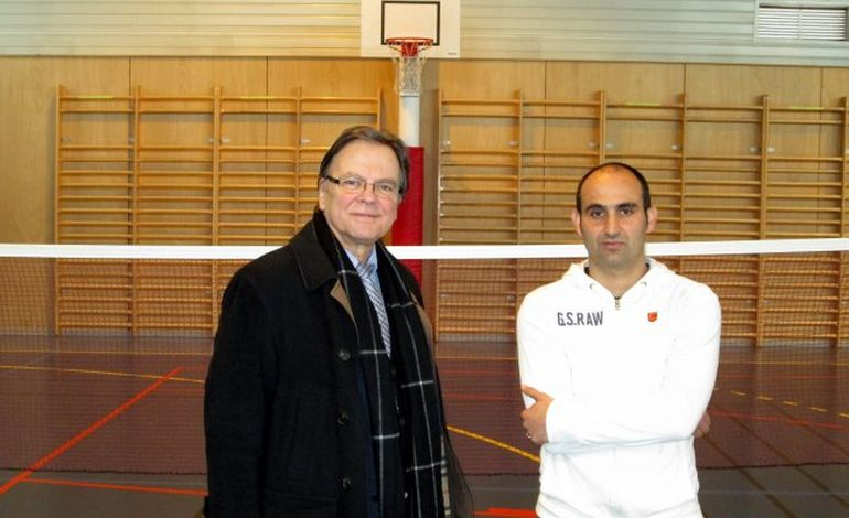 Le collègeClaudel de Rouen anticipe : cours le matin, sport l'après-midi