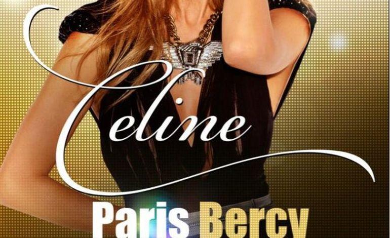 Céline Dion à Bercy, ouverture de la billetterie