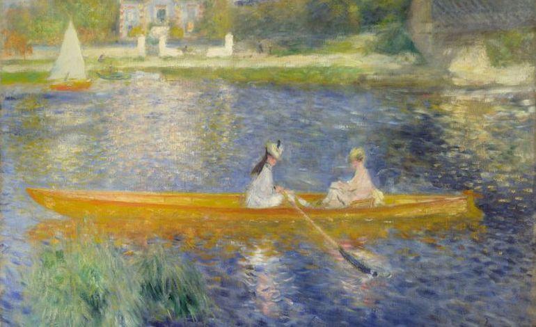 Impressionnistes : le Musée des Beaux-Arts de Rouen accueille une expo exceptionnelle
