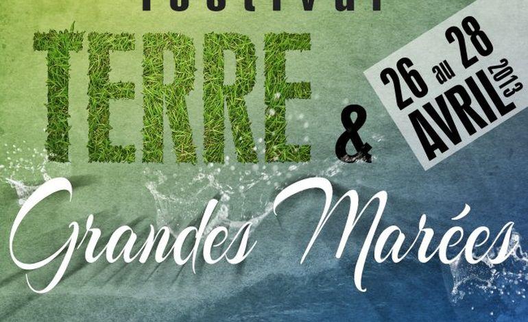 Festival Terre et grandes marées à Montmartin-sur-Mer