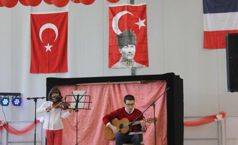 TurcsdeRouen : l'intégration et la  mémoire des racines