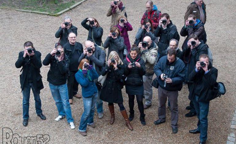 Rouen 52 : des photographes unis par les liens de l'image