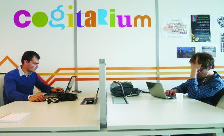 Coworking : bienvenue aux auto-entrepreneurs