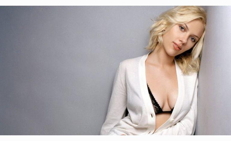 Scarlett Johansson, héroïne d'action pour Luc Besson